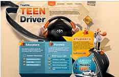 Toyota Teen Driver Program