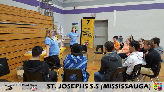 St. Josephs Secondary School (Mississauga)