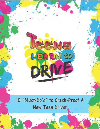 Safe driving videos for teens