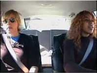 Learn to Drive | Funny Video of Ellen Degeneres  and Teaching Driving